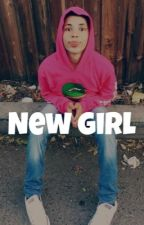 New girl ?? by adriana10rent