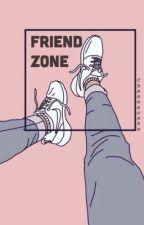 Friendzone ✖ Matthew Espinosa by cheseecxke