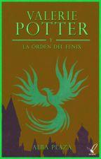 Valerie Potter y la orden del fénix by duffito93