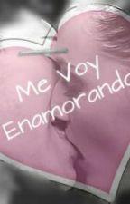 Me voy Enamorando by amankai