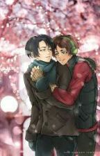 Impossible- A Riren fanfic by caelo_16