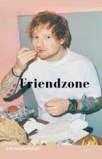 Friends Zone (Ed Sheeran) by edsrainbowhair