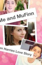 Me and MuFinn *Finn Harries love story* by ReloadingSarcasm