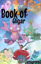 Book of Gligar by jessgrono