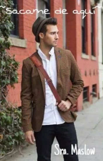 ~Sacame de aquí~ (James Maslow & Tú)