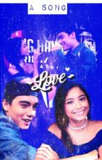 It Started With a  Song(Bailona) by Rudjjj