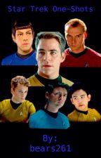 Star Trek One Shots/Reader Inserts by bears261