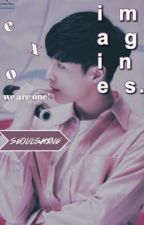 Exo Imagines (Book 2) by seoulshine