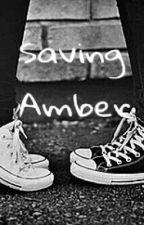 Saving Amber by thataveragenerd
