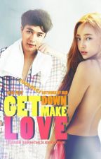 Давай займёмся любовью by Kwonni5