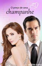 O preço de uma champanhe x AyA {finalizada} by UnaFenixFanfics