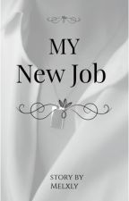 My new Job - Jason McCann by MelBelieber