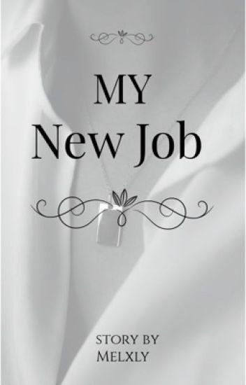 My new Job - Jason McCann