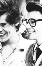Nerd or BadBoy? |HS| by _mycrusharry