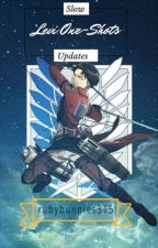 Levi x Reader One-Shots (Slow Updates) by rubybunnies315