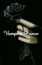 Vampire Prince by FrenchBaym_