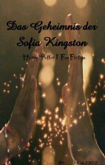 Das Geheimnis der Sofia Kingston 1 (Harry Potter FanFiction)