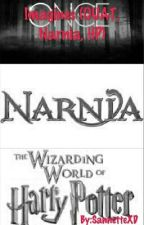 Imagines (OUAT, Narnia,HP) by SannetteXD