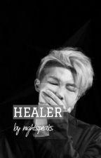 Healer (Rap Monster's Fanfiction) by nightspeaks
