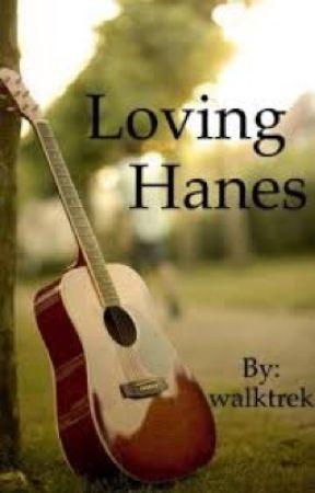 Loving Hanes by walktrek