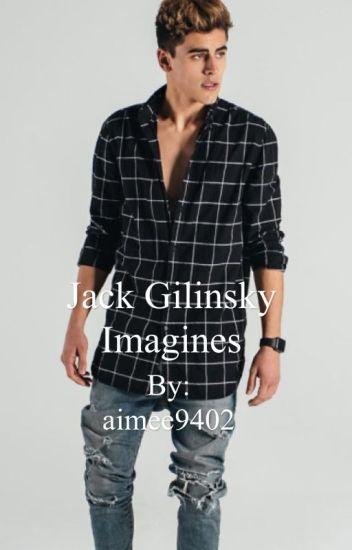 Jack Gilinsky Imagines