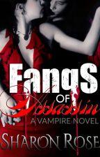 Fangs of Assassin (Written in Full English Language) by iamsharonrose