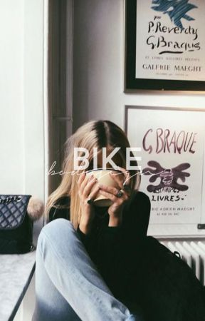 Bike · mgc by bodysign
