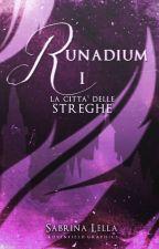 Runadium - La città delle streghe by Sayami98