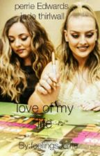 love of my life (one shot jerrie thirlwards) by salutes1d