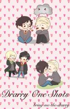 Drarry One Shots by bring-me-the-drarry
