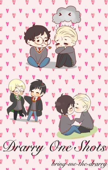 Drarry One Shots