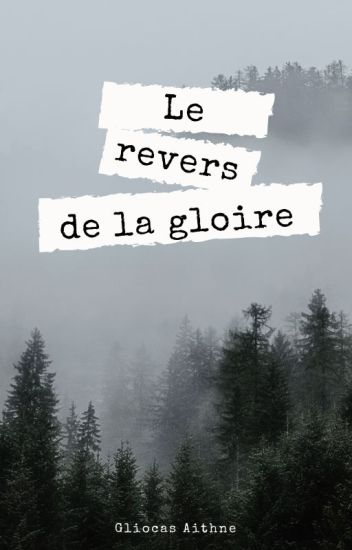 Le revers de la gloire (fanfiction Harry Potter)