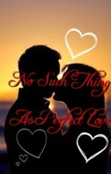 No Such Thing As Perfect Love (A Christian Romance Novel) by Hearts4God