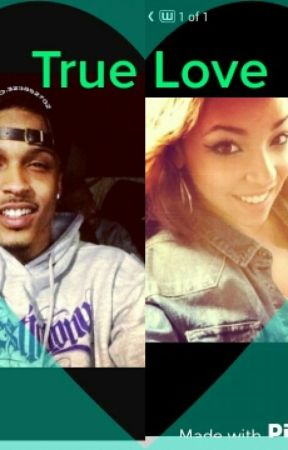Who is august alsina currently dating