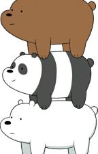We bare bears fanfiction by Dylanmariesiegel