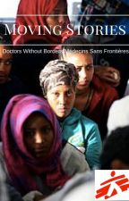 Moving Stories by DoctorsWithoutBorders