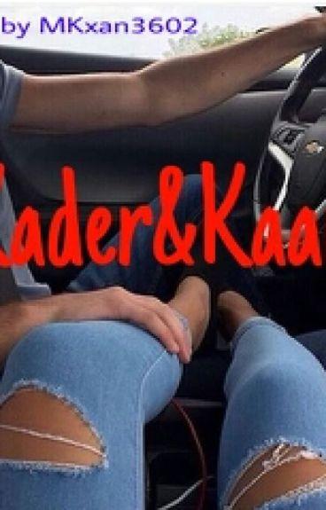 Kader&Kaan #Wattys2016