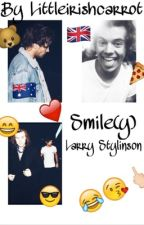 Simle(y) - Larry Stylinson by Littleirishcarrot