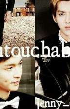 Untouchable (KrAy) by Jenny_queen