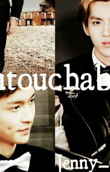 Untouchable (KrAy)