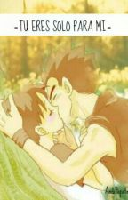 =Tu Eres Solo Para Mi = ❤ Gohan x Videl ❤[Completa] by andihipster