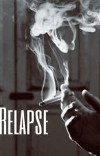 Relapse / / h.s. by thesunshineprince