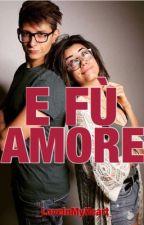 Stepny e la Marina | E fu amore | IN REVISONE by _LoveInMyHeart_