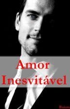 Amor Inevitável by baiana77