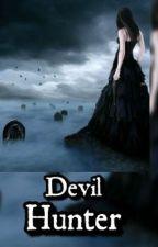 Devil Hunter by IndahAlisya