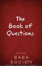 Book of Questions by Panini0504