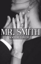 Mr. Smith by soccershaine