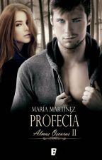 Profecía - María Martínez #2 by Meli13Rod