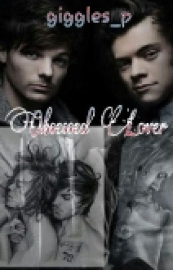Obsessed Lover (Larry Stylinson FF) #Wattys2016