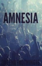 Amnesia || 5H/You || Lesbian Story by queenofnothing18